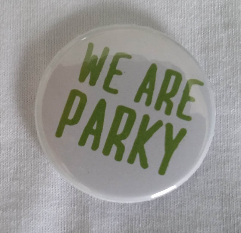 RESOCONTO ATTIVITA' WE ARE PARKY – anni 2015/2016