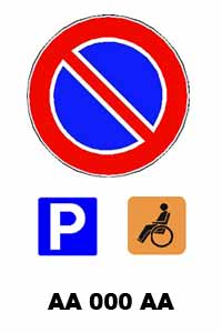 Lottare per un parcheggio : succede anchequesto.
