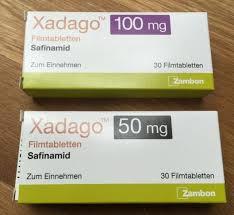 Xadago® : a Roma è già disponibile infarmacia