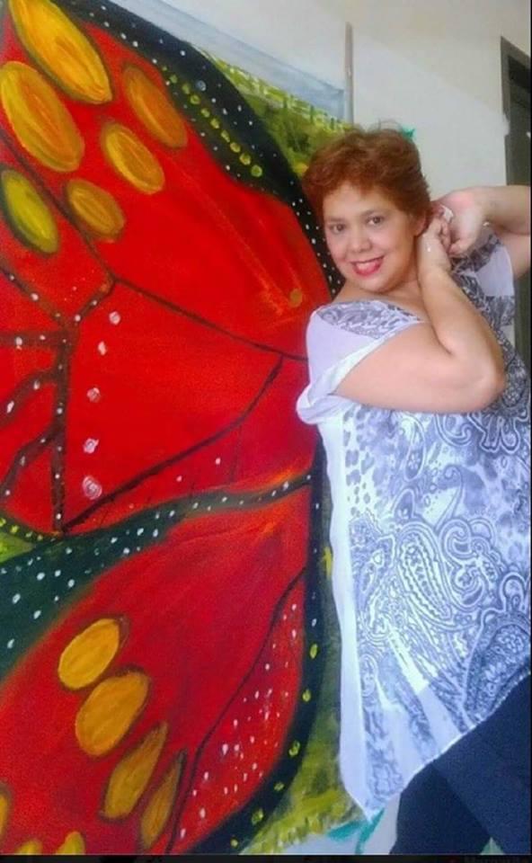 Dal Messico: parky trasformati infarfalle!