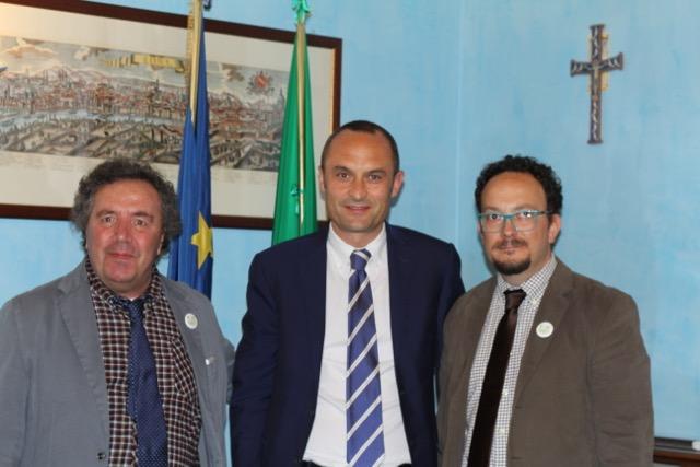 Franco Minutielle_Ministro Costa_Giulio Maldacea